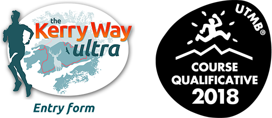 kerry way ultra entry form